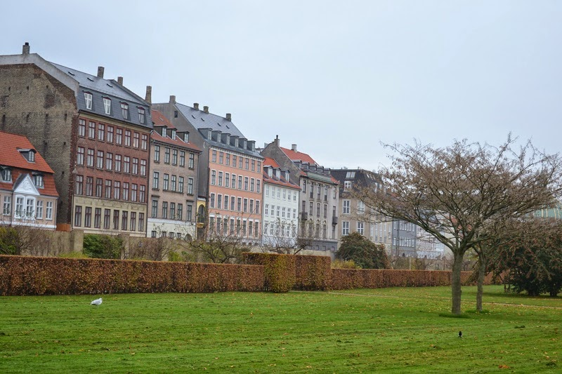 Danemark, Copenhague, Scandinavie, parc