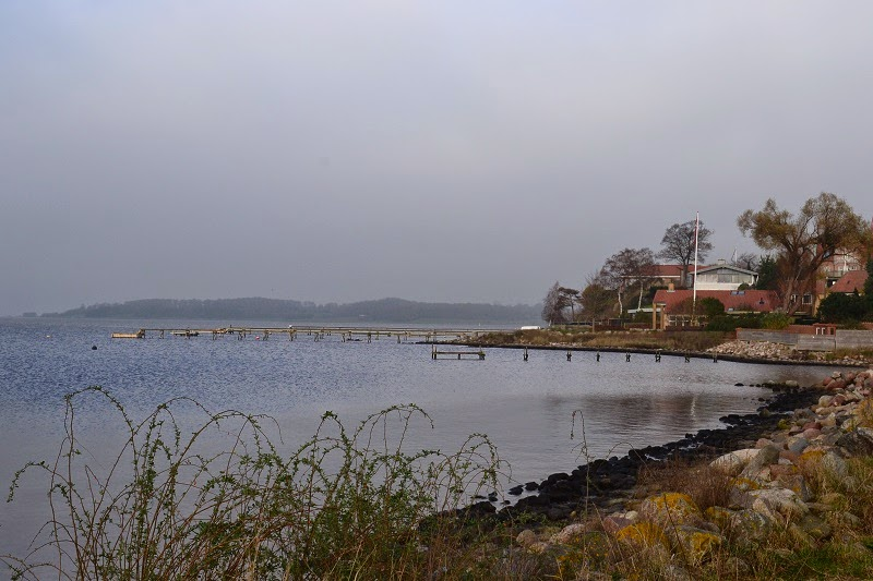 Roskilde, Travels and me, Danemark, voyage, fjord