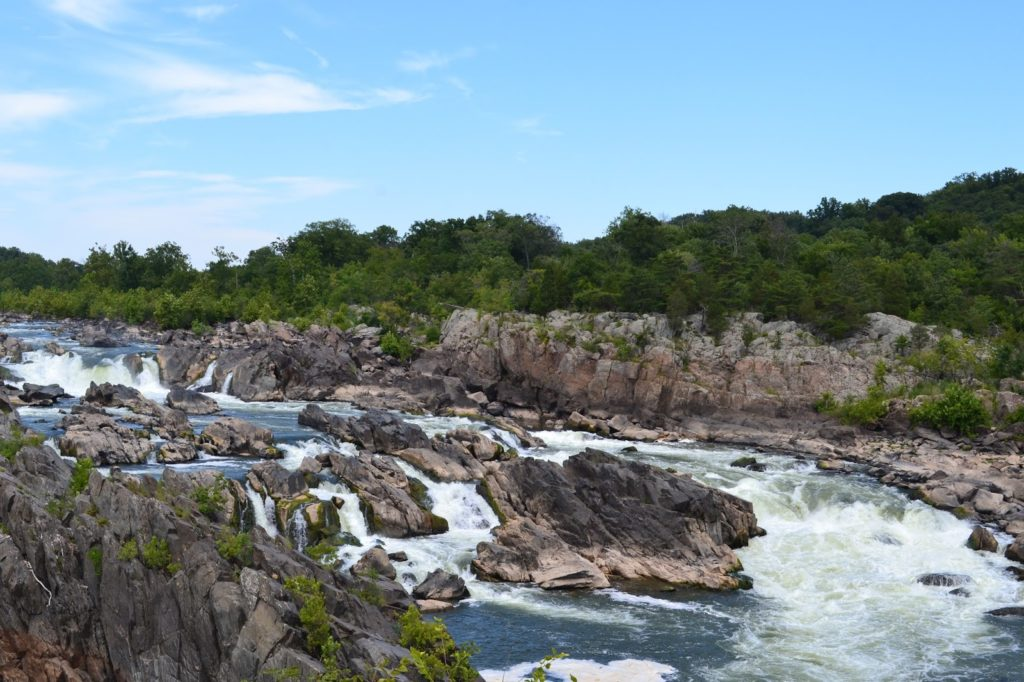Great falls, virginia, usa