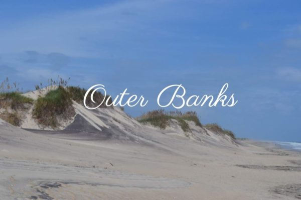 Plage OuterBanks