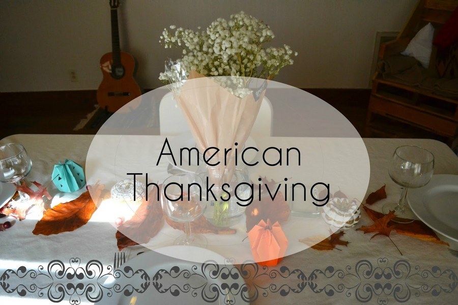 Thanksgiving USA