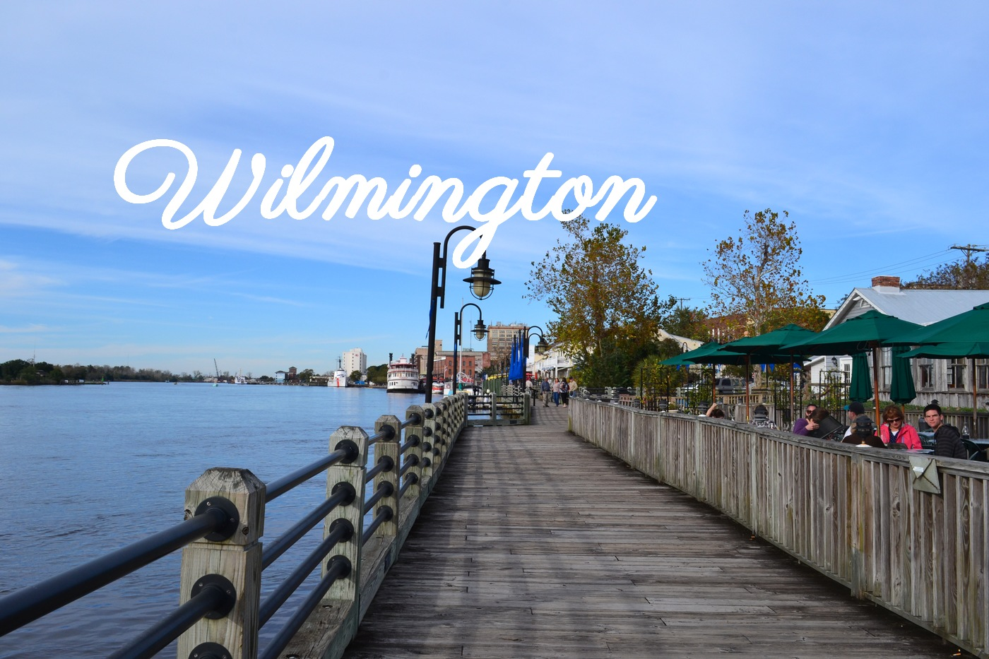 Riverwalk Wilmington