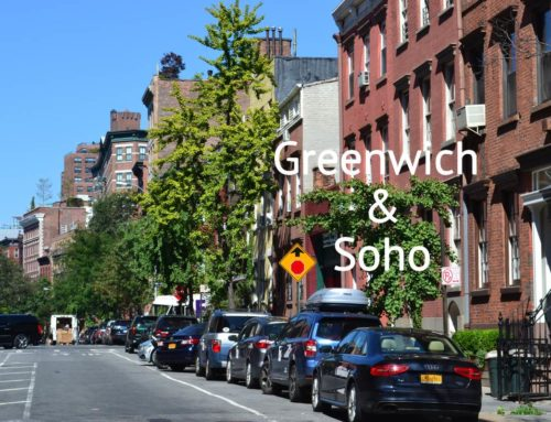 3 JOURS A NEW YORK : Entre Greenwich Village et Soho
