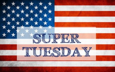 Photo Super Tuesday