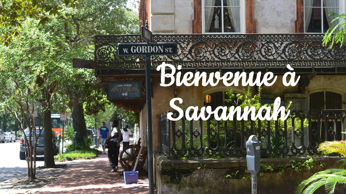 Rue Savannah