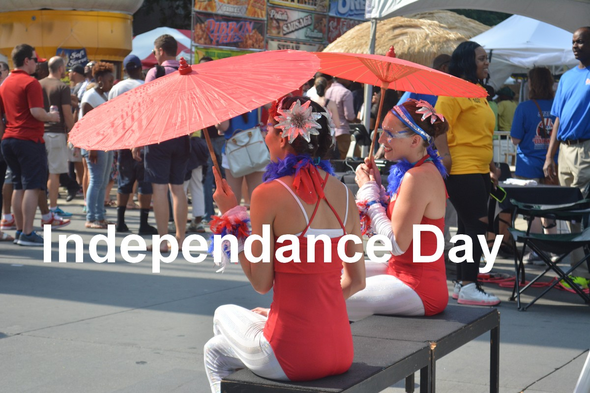 Indepedance Day