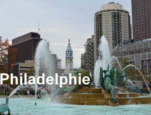 Thanksgiving à Philadelphie
