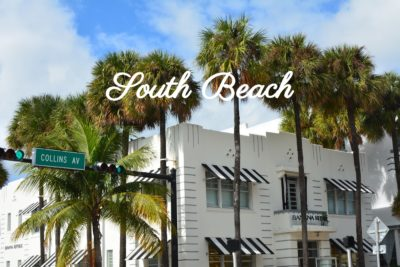 Avenue South Beach