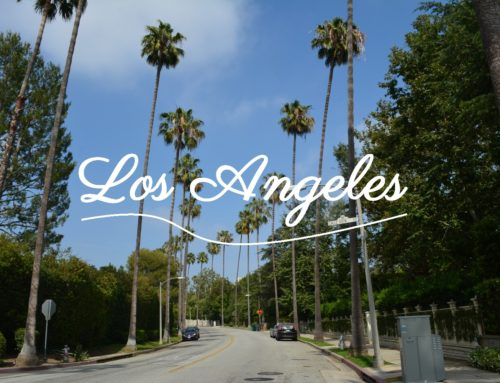 Los Angeles, la ville qui divise ! Mini-guide et recommandations