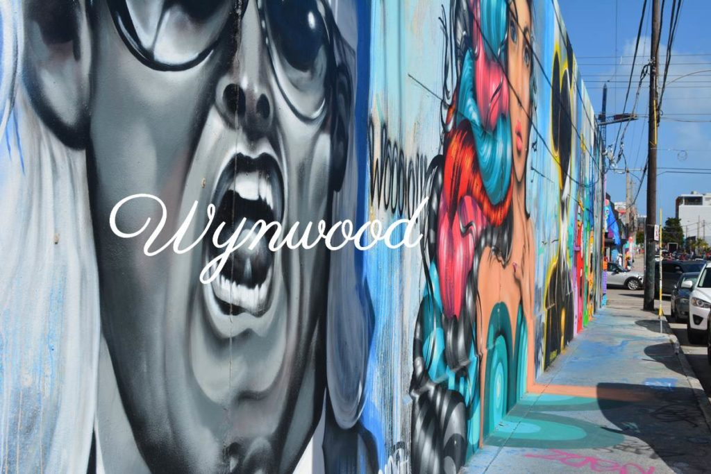 Wynwood Street Art