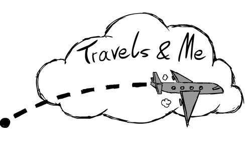 Travels & Me Logo