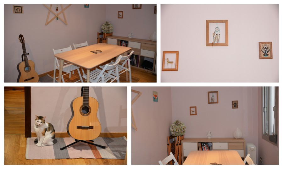 Photo appartement Barcelone