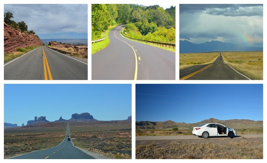 Road trip USA 1