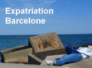 Expatriation Barcelone