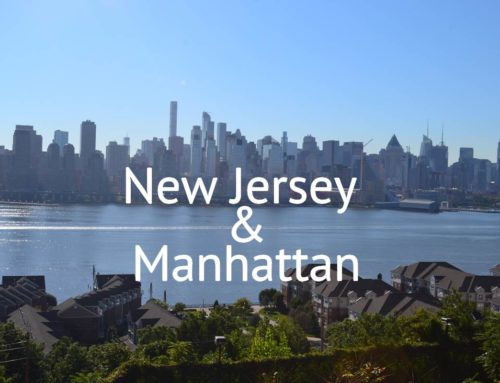 3 JOURS A NEW YORK : Du New Jersey à Manhattan