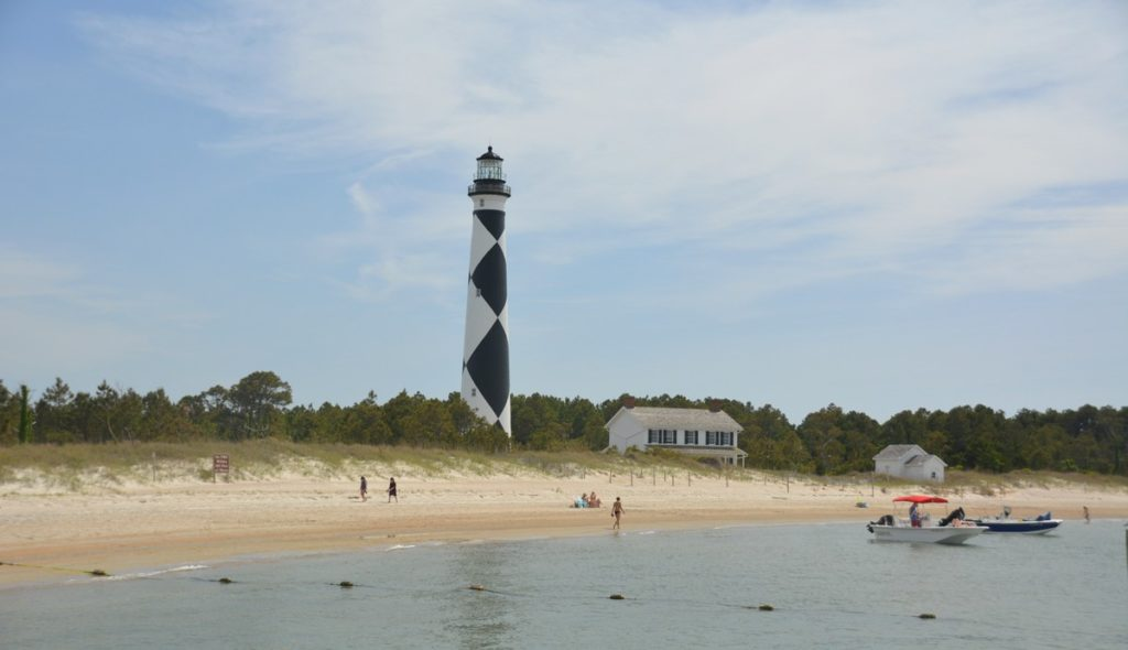 Ile Outer Banks