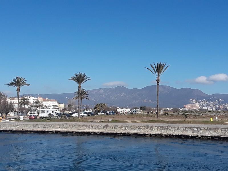 Baie de Rosas