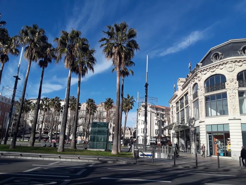 place Perpignan