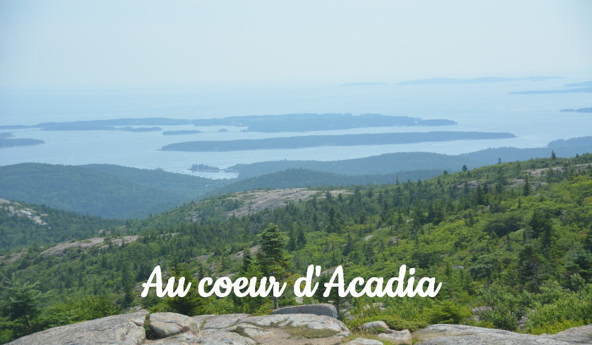 Parc national Acadia