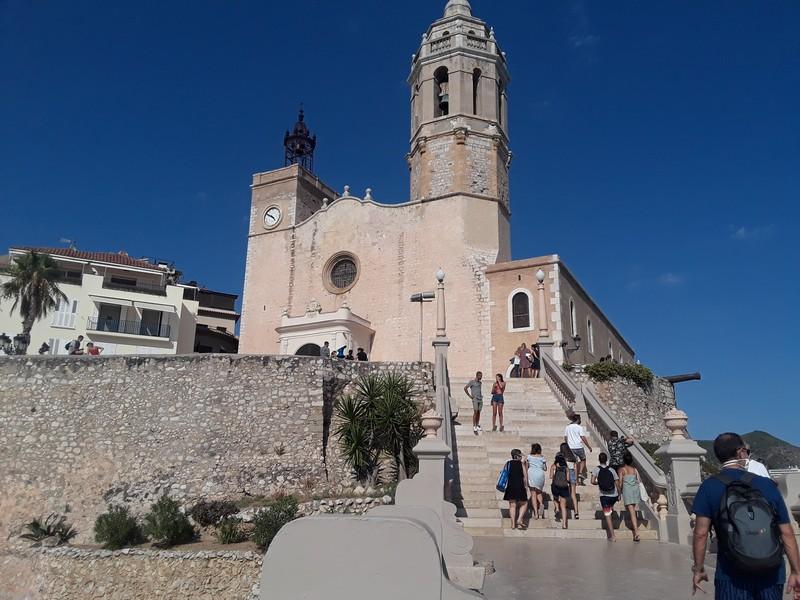église Sitges