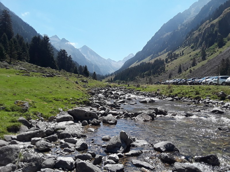 rivière plateau de la Fuitière