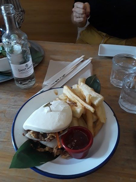 burger vietnamien